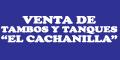 Tanques De Plástico-TAMBOS-Y-TANQUES-EL-CACHANILLA-en-Baja California-encuentralos-en-Sección-Amarilla-BRP