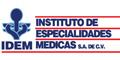 Hospitales, Sanatorios Y Clínicas-IDEM-en-Yucatan-encuentralos-en-Sección-Amarilla-BRP
