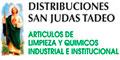 Productos Para Mantenimiento De Limpieza-DISTRIBUCIONES-SAN-JUDAS-TADEO-en-Yucatan-encuentralos-en-Sección-Amarilla-BRP