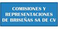 Semillas En General-Compra-Venta-COMISIONES-Y-REPRESENTACIONES-DE-BRISENAS-SA-DE-CV-en-Michoacan-encuentralos-en-Sección-Amarilla-DIA