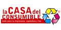 Computación-Accesorios Y Equipos Para-LA-CASA-DEL-CONSUMIBLE-en-Jalisco-encuentralos-en-Sección-Amarilla-PLA