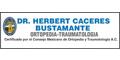 Médicos Traumatólogos-DR-HERBERT-CACERES-BUSTAMANTE-en-Veracruz-encuentralos-en-Sección-Amarilla-BRP