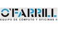 Computación-Accesorios Y Equipos Para-O-FARRILL-OFICINAS-Y-COMPUTO-en-Distrito Federal-encuentralos-en-Sección-Amarilla-SPN