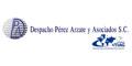Contadores, Auditores Y Asuntos Fiscales-DESPACHO-PEREZ-ARZATE-Y-ASOCIADOS-SC-en-Coahuila-encuentralos-en-Sección-Amarilla-BRP