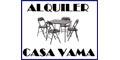 Alquiler De Sillas-ALQUILER-CASA-VAMA-en-Jalisco-encuentralos-en-Sección-Amarilla-PLA