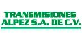 Refacciones Y Accesorios Para Automóviles Y Camiones-TRANSMISIONES-ALPEZ-SA-DE-CV-en-Tabasco-encuentralos-en-Sección-Amarilla-PLA