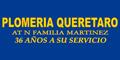 Plomerías Y Artículos Para-PLOMERIA-QUERETARO-en-Queretaro-encuentralos-en-Sección-Amarilla-DIA