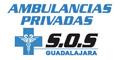Ambulancias--AMBULANCIAS-PRIVADAS-SOS-en-Jalisco-encuentralos-en-Sección-Amarilla-BRP