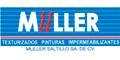 Pinturas, Barnices Y Esmaltes-Fábricas Y Expendios-MULLER-en-Coahuila-encuentralos-en-Sección-Amarilla-BRP