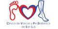 Médicos Angiólogos-CLINICA-DE-VARICES-Y-PIE-DIABETICO-DE-SAN-LUIS-en-San Luis Potosi-encuentralos-en-Sección-Amarilla-DIA