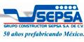 Concreto-Pre-Fabricados De-GRUPO-CONSTRUCTOR-SEPSA-SA-DE-CV-en-Morelos-encuentralos-en-Sección-Amarilla-PLA