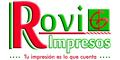 Imprentas Y Encuadernaciones-IMPRESOS-ROVI-en-Tabasco-encuentralos-en-Sección-Amarilla-BRP
