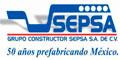 Construcciones De Concreto-GRUPO-CONSTRUCTOR-SEPSA-SA-DE-CV-en-Queretaro-encuentralos-en-Sección-Amarilla-BRO