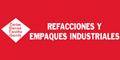 Hule Y Artículos-Fábricas De-REFACCIONES-Y-EMPAQUES-INDUSTRIALES-en-Nuevo Leon-encuentralos-en-Sección-Amarilla-SPN