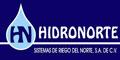 Riego-Sistemas Y Equipos De-HIDRONORTE-en-Chihuahua-encuentralos-en-Sección-Amarilla-SPN