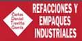 Empaquetaduras Para Maquinaria-REFACCIONES-Y-EMPAQUES-INDUSTRIALES-en-Nuevo Leon-encuentralos-en-Sección-Amarilla-SPN