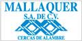 Malla Ciclón-MALLA-QUER-en-Queretaro-encuentralos-en-Sección-Amarilla-DIA