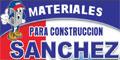 Materiales Ligeros Para Construcción-MATERIALES-PARA-CONSTRUCCION-SANCHEZ-en-Baja California Sur-encuentralos-en-Sección-Amarilla-DIA