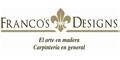Carpinterías-FRANCOS-DESIGNS-en-Sonora-encuentralos-en-Sección-Amarilla-DIA