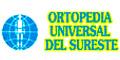 Aparatos E Implantes Ortopédicos-ORTOPEDIA-UNIVERSAL-DEL-SURESTE-en-Tabasco-encuentralos-en-Sección-Amarilla-BRP