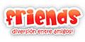 Salones Para Fiestas-FRIENDS-en-Tamaulipas-encuentralos-en-Sección-Amarilla-BRO