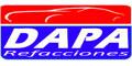Refacciones Y Accesorios Para Automóviles Y Camiones-DAPA-REFACCIONES-en-Tabasco-encuentralos-en-Sección-Amarilla-SPN