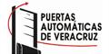 Puertas Automáticas En General-PUERTAS-AUTOMATICAS-DE-VERACRUZ-SA-DE-CV-en-Tabasco-encuentralos-en-Sección-Amarilla-SPN