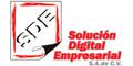 Copiadoras-Venta Y Renta De-SOLUCION-DIGITAL-EMPRESARIAL-SA-DE-CV-en-Queretaro-encuentralos-en-Sección-Amarilla-BRP