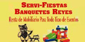 Alquiler De Sillas-SERVIFIESTAS-BANQUETES-REYES-en-Coahuila-encuentralos-en-Sección-Amarilla-BRP