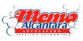 Lavado Y Engrasado De Automóviles Y Camiones-AUTOLAVADO-ESTETICA-AUTOMOTRIZ-MEMO-ALCANTARA-en-Veracruz-encuentralos-en-Sección-Amarilla-PLA