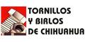 Tornillos Y Tuercas-Fábricas-TORNILLOS-Y-BIRLOS-DE-CHIHUAHUA-en-Chihuahua-encuentralos-en-Sección-Amarilla-BRP