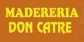 Madera Para Construcción-MADERERIA-DON-CATRE-en-Sinaloa-encuentralos-en-Sección-Amarilla-PLA