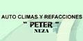 Aire Acondicionado Para Automóviles-AUTOCLIMAS-Y-REFACCIONES-PETER-NEZA-en-Mexico-encuentralos-en-Sección-Amarilla-BRP