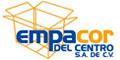 Cajas De Cartón Corrugado-EMPACOR-DEL-CENTRO-SA-DE-CV-en-San Luis Potosi-encuentralos-en-Sección-Amarilla-PLA