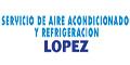 Aire Acondicionado--SERVICIO-DE-AIRE-ACONDICIONADO-Y-REFRIGERACION-LOPEZ-en-Chiapas-encuentralos-en-Sección-Amarilla-PLA