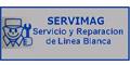 Electrodomésticos-Refacciones Y Reparación De-SERVIMAG-en-Sonora-encuentralos-en-Sección-Amarilla-PLA