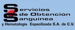 Laboratorios De Diagnóstico Clínico-SERVICIOS-DE-OBTENCION-SANGUINEA-Y-HEMATOLOGIA-ESPECIALIZADA-SA-DE-CV-en-Chiapas-encuentralos-en-Sección-Amarilla-SPN
