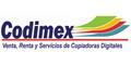 Copiadoras-Venta Y Renta De-CODIMEX-en-San Luis Potosi-encuentralos-en-Sección-Amarilla-PLA
