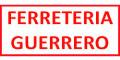 Plomerías Y Artículos Para-FERRETERIA-GUERRERO-en-Distrito Federal-encuentralos-en-Sección-Amarilla-PLA