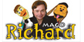 Fiestas Infantiles-MAGO-RICHARD-en--encuentralos-en-Sección-Amarilla-PLA