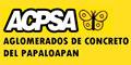 Concreto-AGLOMERADOS-DE-CONCRETO-DEL-PAPALOAPAN-en-Oaxaca-encuentralos-en-Sección-Amarilla-SPN