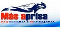 Paquetería Y Envíos-Servicio De-MAS-APRISA-PAQUETERIA-Y-MENSAJERIA-en-Michoacan-encuentralos-en-Sección-Amarilla-SPN