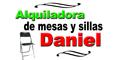 Alquiler De Sillas-ALQUILADORA-DE-MESAS-Y-SILLAS-DANIEL-en-Puebla-encuentralos-en-Sección-Amarilla-BRP