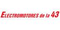 Talleres De Embobinado De Motores Eléctricos-ELECTROMOTORES-DE-LA-43-en-Yucatan-encuentralos-en-Sección-Amarilla-BRP