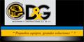 Maquinaria Para Construcción-DG-MAQUINARIA-Y-CONSTRUCCIONES-SA-DE-CV-en-Puebla-encuentralos-en-Sección-Amarilla-SPN
