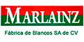 Manteles De Tela-Confección, Venta Y Alquiler De-MARLAINZ-FABRICA-DE-BLANCOS-SA-DE-CV-en-Distrito Federal-encuentralos-en-Sección-Amarilla-PLA