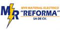 Material Eléctrico-MATERIAL-ELECTRICO-REFORMA-SA-DE-CV-en-Puebla-encuentralos-en-Sección-Amarilla-DIA