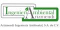 Consultorías De Empresas Y Gobierno-ARIZMENDI-INGENIERIA-AMBIENTAL-SA-DE-CV-en-Puebla-encuentralos-en-Sección-Amarilla-BRP