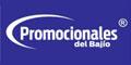 Artículos Promocionales Y Publicitarios-Fábricas De-PROMOCIONALES-DEL-BAJIO-en-Guanajuato-encuentralos-en-Sección-Amarilla-BRP