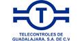 Material Eléctrico-TELECONTROLES-DE-GUADALAJARA-SA-DE-CV-en-Jalisco-encuentralos-en-Sección-Amarilla-SPN